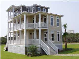 Panama City Beach homes for sale - Custom homes