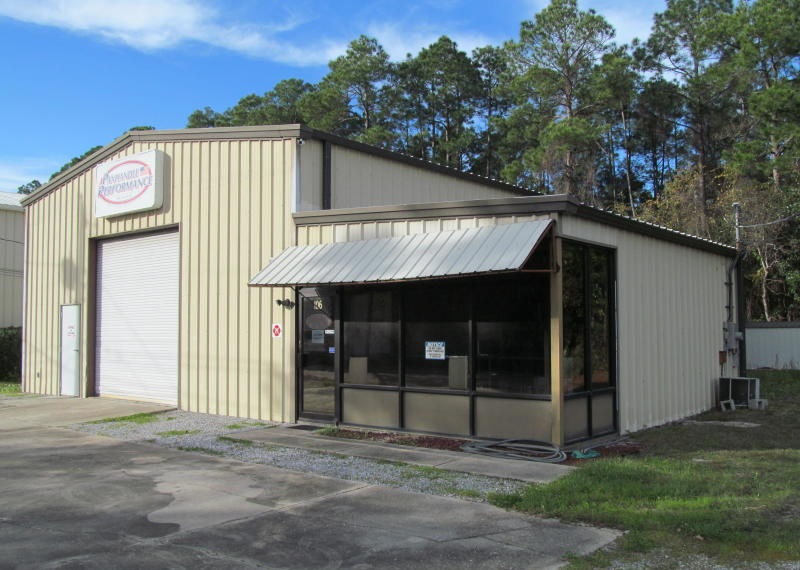 Building for sale in Lynn Haven Florida 32444