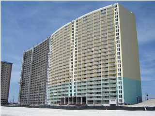 Emerald Beach Resort Condo listing sold in Panama City, Florida | Jennifer Mackay