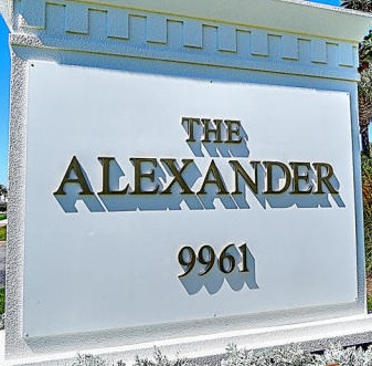 Alexander at Palm Court Condos For Sale