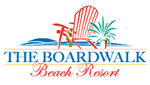 Boardwalk Beach Resort Condo