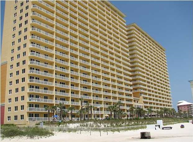 Calypso Towers Condo listing in Panama City Beach, Florida | Jennifer Mackay