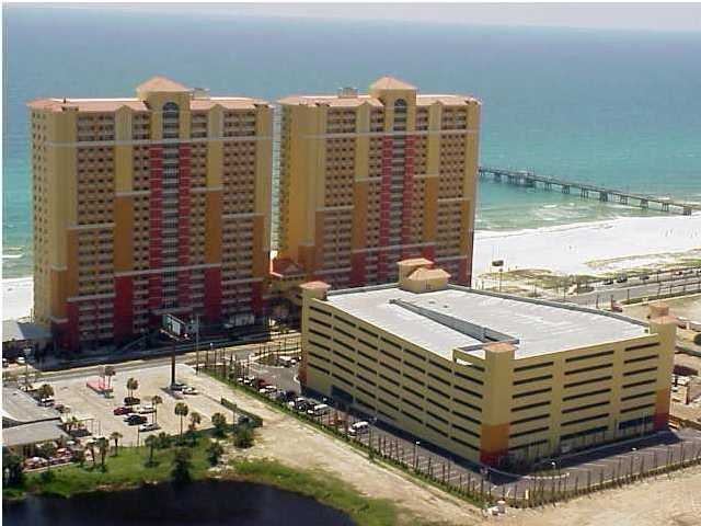 Calypso Towers Condos Sold