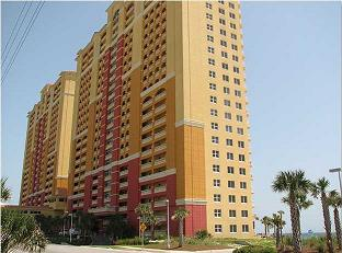 Calypso Towers Condos for sale