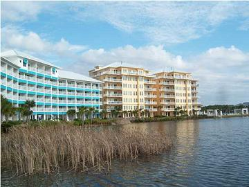 Carillon Beach Resort Condos Sold