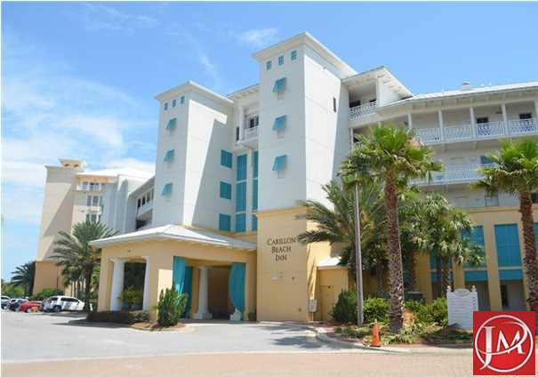 Carillon Beach home listing in Panama City Beach, Florida | Jennifer Mackay
