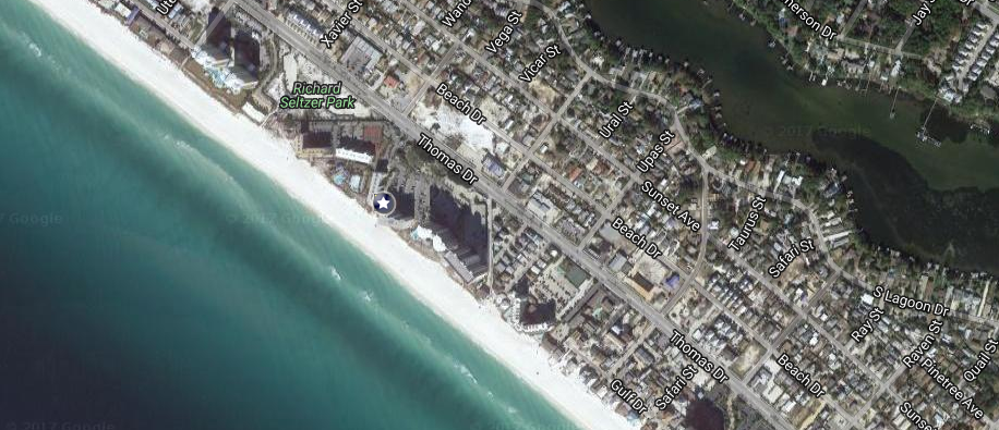Dunes of Panama Condos sold in Panama City Beach, Florida by Jennifer Mackay