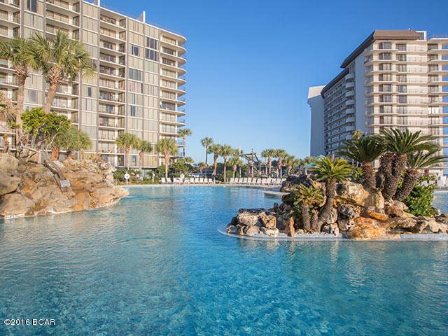 Just sold Edgewater Beach Resort Condo listing in Panama City, Florida | Jennifer Mackay
