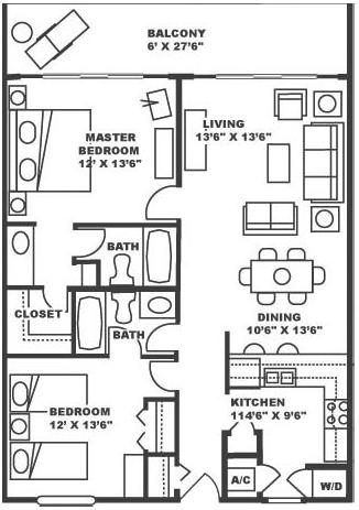 3 bedroom floor plans 3 bedroom floor plans monmouth county, ocean