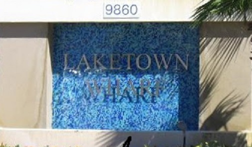 Laketown Wharf Condo listings in Panama City Beach, Florida | Jennifer Mackay