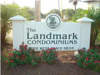 Landmark Condominiums Sold