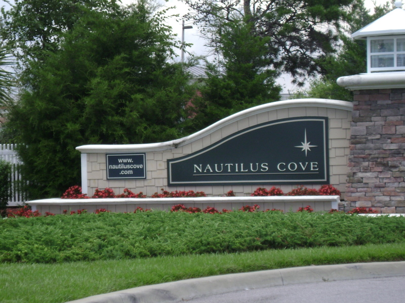 Nautilus Cove homes and condos for sale