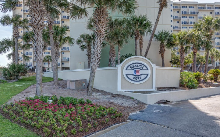 Pinnacle Port Condo Sold in Panama City Beach, Florida | Jennifer Mackay