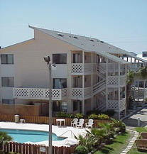 Panama City Beach Condos | Sand Castles West condos for sale