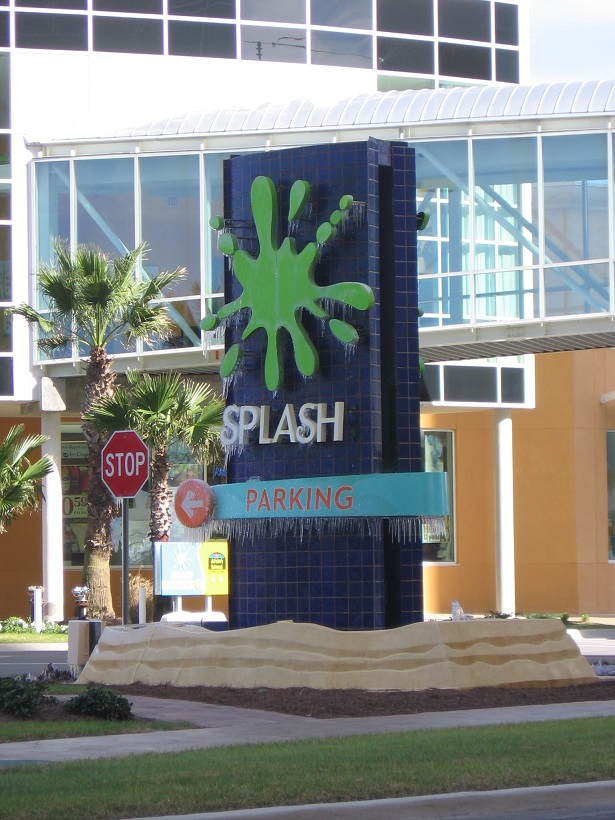 Splash Resort condos in Panama City Beach, Florida | Jennifer Mackay