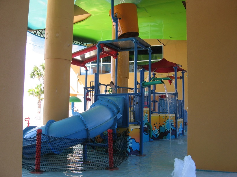 Splash Resort condos for Sale