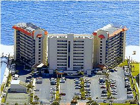 Panama City real estate - Summerhouse Condos for Sale