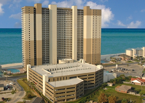 Tidewater Beach Resort condos Sold