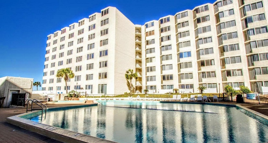 Top of the Gulf Condos for sale in Panama City Florida 32408