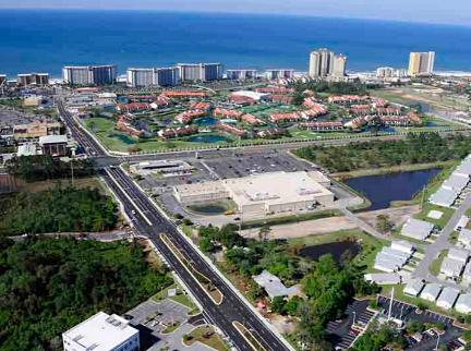 Panama City Real Estate | CRA Overview