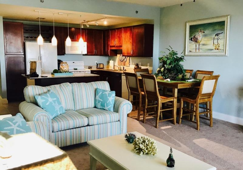 Laketown Wharf Condos sold in Panama City Beach, Florida by Jennifer Mackay