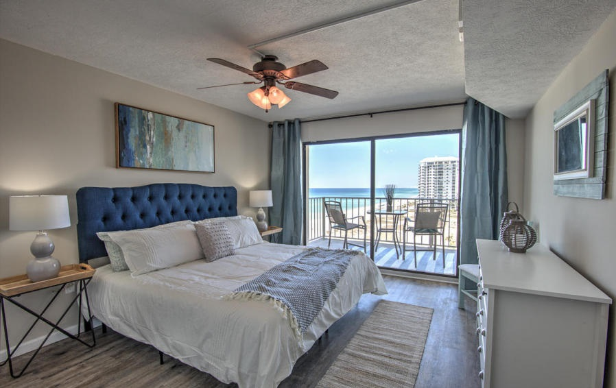 Regency Towers Condos sold in Panama City Beach, Florida by Jennifer Mackay