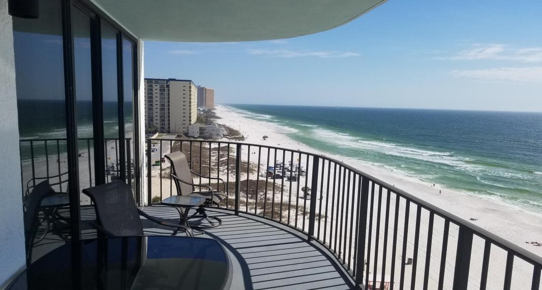 Watercrest condos in Panama City Beach, Florida | Jennifer Mackay