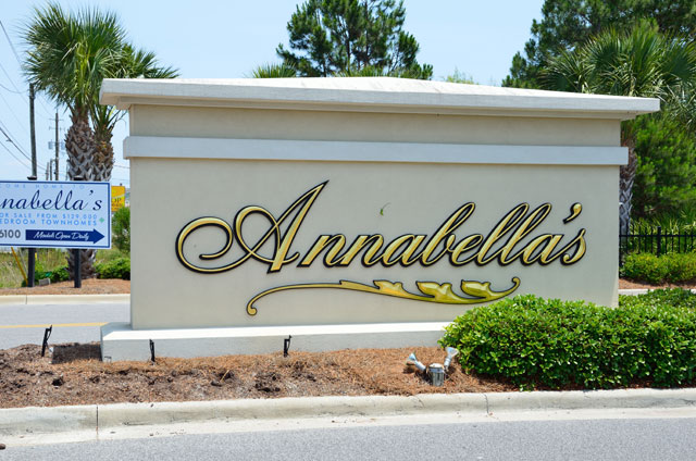 Annabella's Townhomes for sale