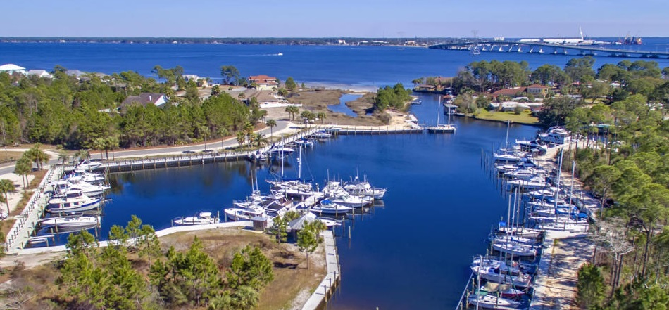 Dolphin Bay Homes For Sale