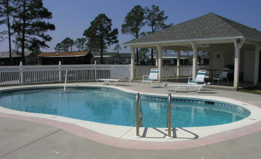 Emerald Pointe Resort Homes for Sale