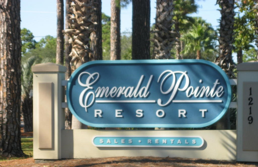 Emerald Pointe Resort Homes in Panama City Beach, Florida | Jennifer Mackay