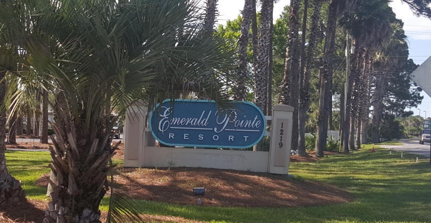 Emerald Pointe Resort Homes sold
