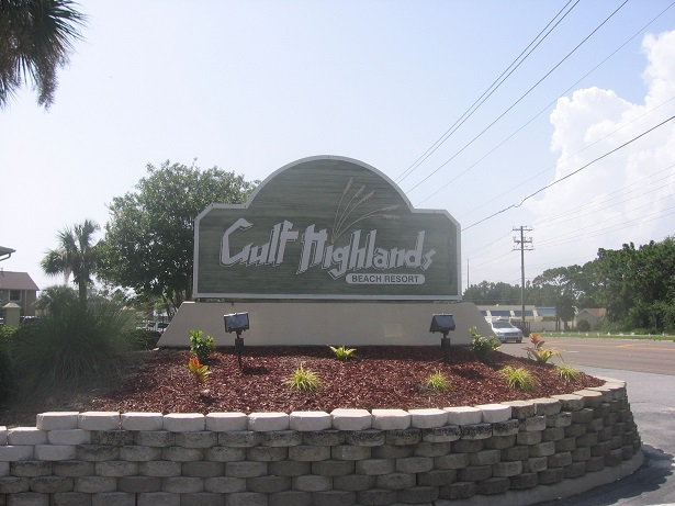 Gulf Highlands Townhomes for sale