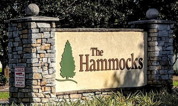 The Hammocks Homes