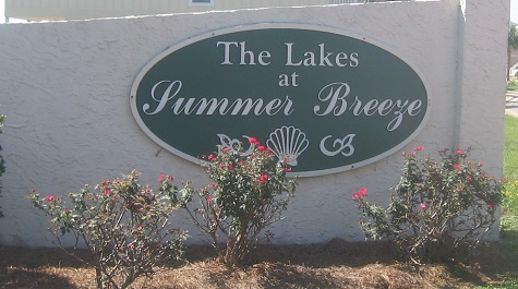 Summer Breeze Homes For Sale