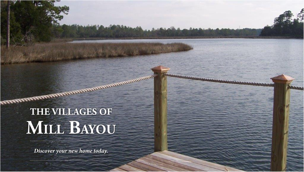 FVillage of Mill Bayou Homes For Sale
