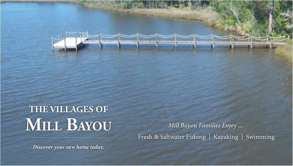 Village of Mill Bayou Homes For Sale