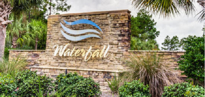 Waterfall Townhomes For Sale